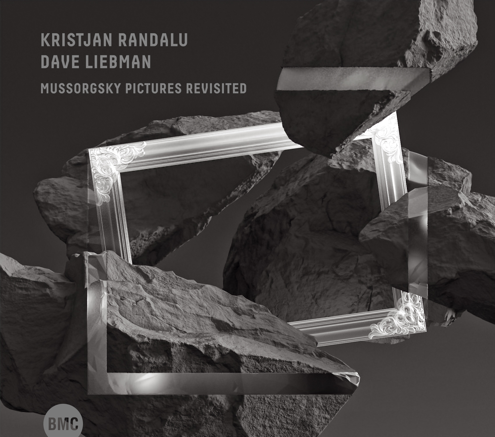 Mussorgsky Pictures Revisited